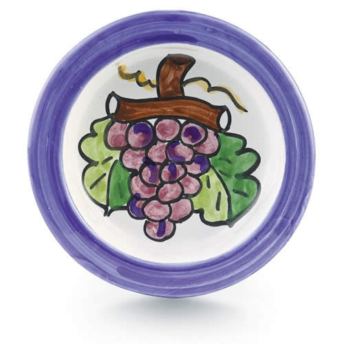 Parrucca Wine Bottle Coaster