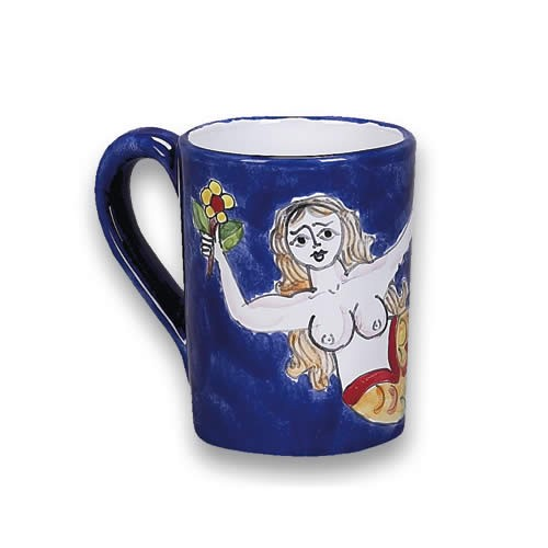 Mug - Mermaid