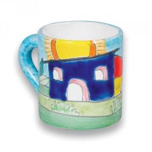 Parrucca Mug