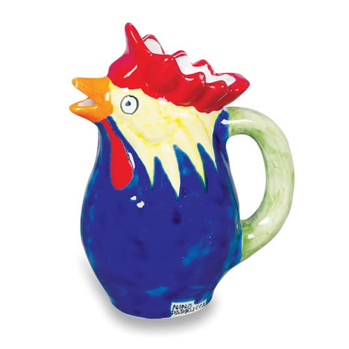 Parrucca Rooster-shaped Pitcher