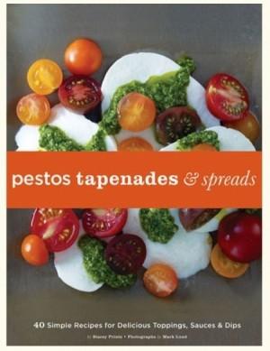 Pesto, Tapenades and Spreads