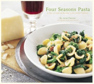 Four Seasons Pasta