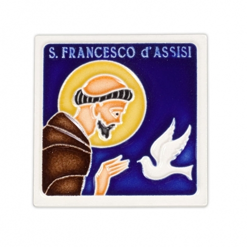 St. Francis Square Magnet