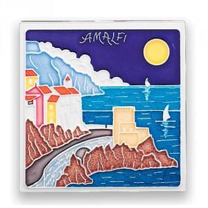 Amalfi Scene