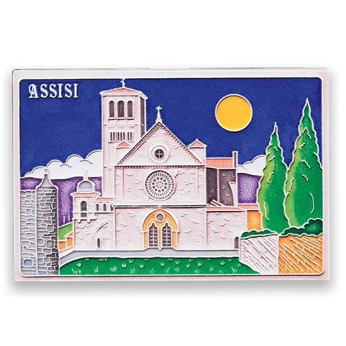 Assisi Basilica