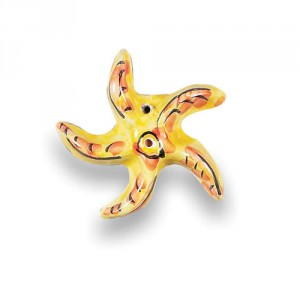 Ornament, wall hanging - Starfish