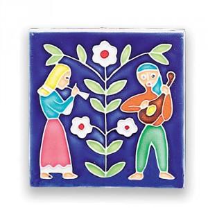 Folk Scene - Musicians