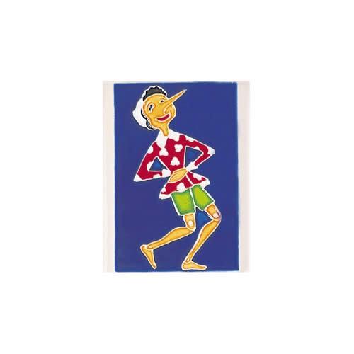 Pinocchio Tile