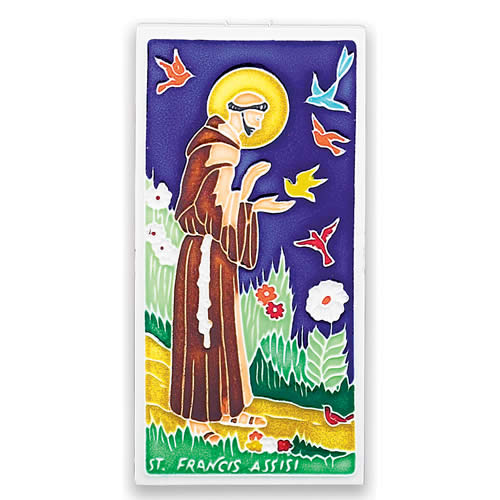 Medium St. Francis
