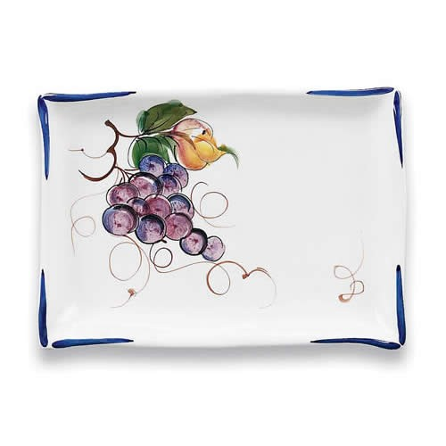 Antipasti Rectangular Tray