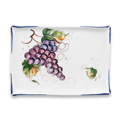 Antipasti Large Rectangular Tray