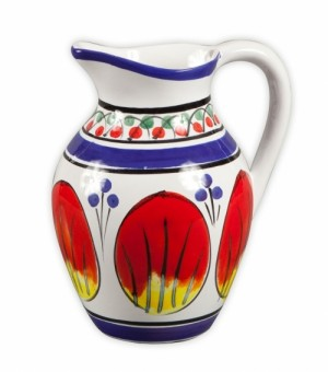 Allegria Small Pitcher