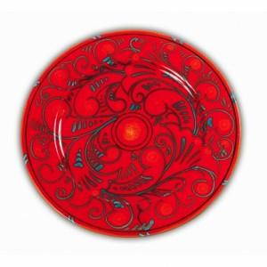 Tramonto Round Platter