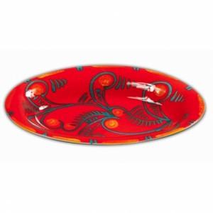 Tramonto Oval Platter
