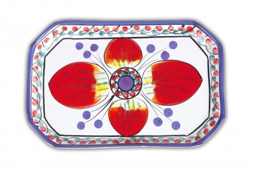 Allegria Small Rectangular Tray