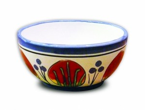 Allegria Large Salad Bowl