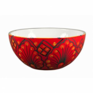 Tramonto Large Salad Bowl