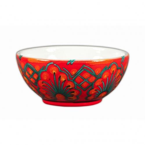 Tramonto Medium Serving Bowl