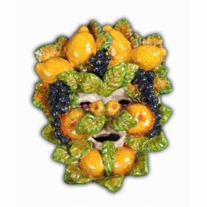 Bacchus Fruit Mask