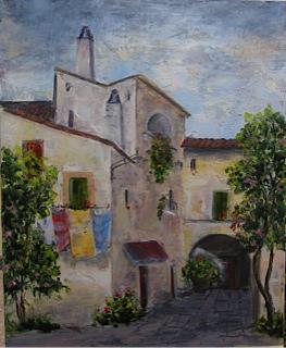 Near Amalfi