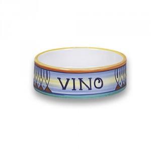 Geometrico Wine Coaster
