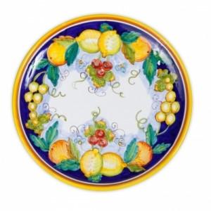 Daphne Cake Plate