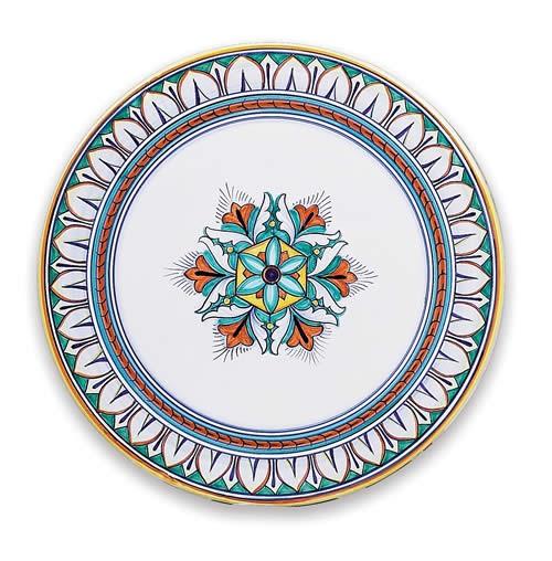Geometrico Dinnerware Cake Plate