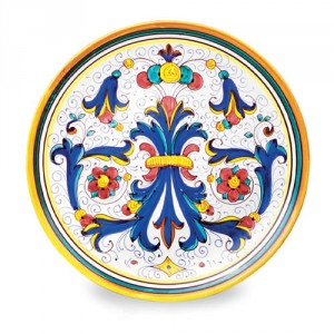 Ricco Dinnerware Cake Plate