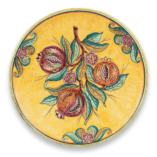 Melograno Fresco Platter