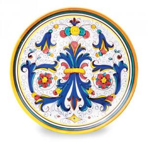 Ricco Round Platter