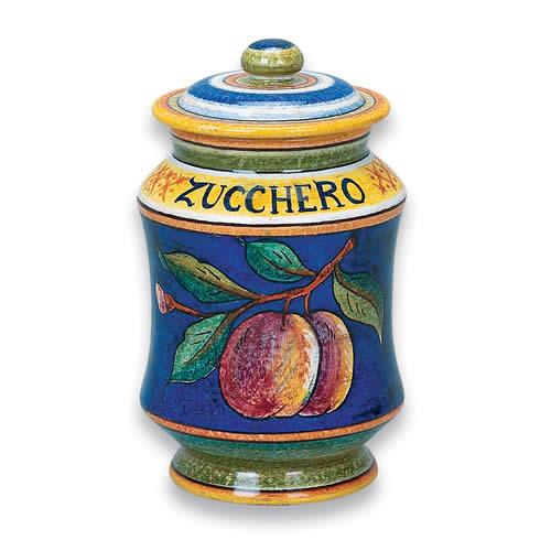 """Uva Fresca """"Zucchero"""" Canister"""