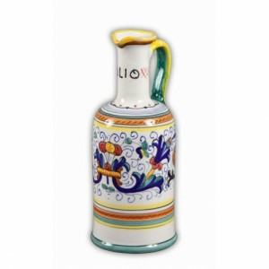 Ricco Oil Bottle
