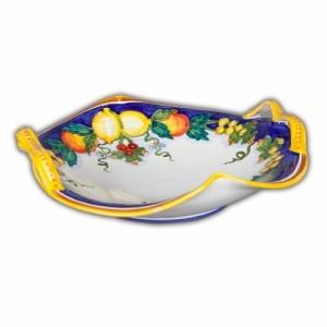 Daphne Fruit Bowl