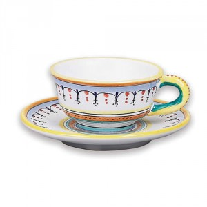 Ricco Cup and Saucer