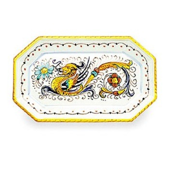 Raffaellesco Relish Tray