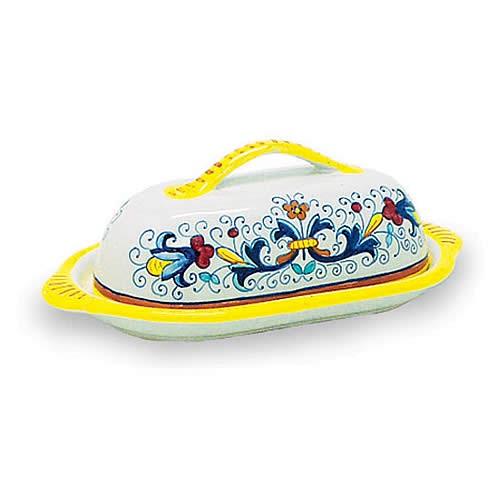 Ricco Butter Dish