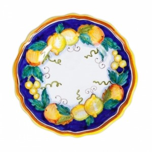 Daphne Salad Plate