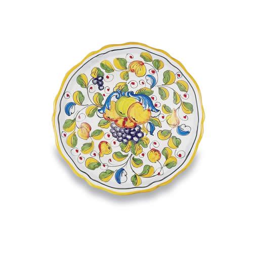 Miele Dinnerware Salad Plate