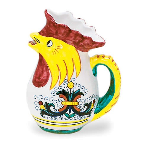Ricco Rooster Pitcher