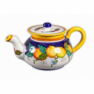 Daphne Teapot