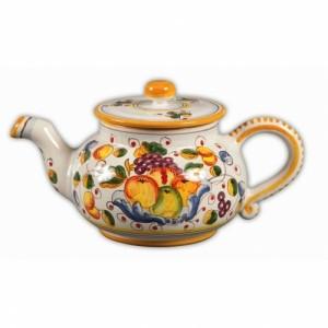 Miele Teapot