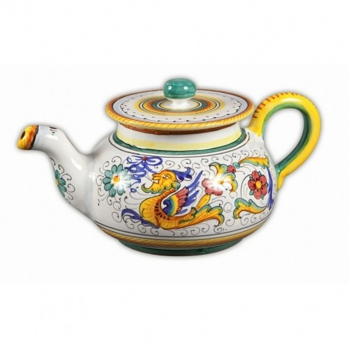 Raffaellesco Tea Pot