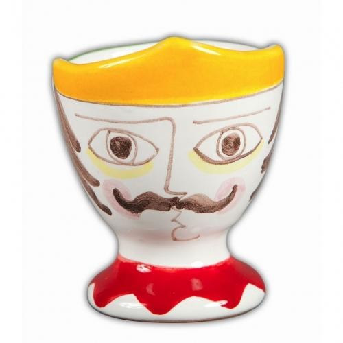 Desimone King Egg Cup