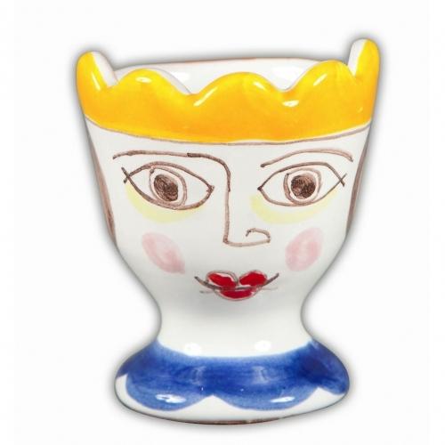 Desimone Queen Egg Cup