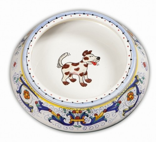 Ricco Dog Bowl