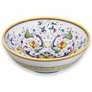 Firenze Small Salad Bowl