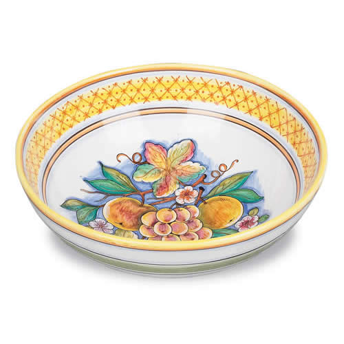 Bianco Fresco Salad Bowl