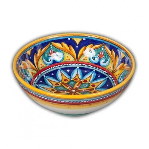 Geometrico Cereal-Fruit Bowl Pattern D