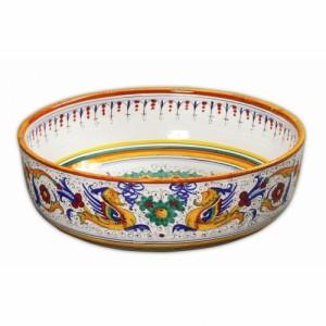 Raffaellesco Large Decorative Bowl