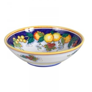 Daphne Serving Bowl